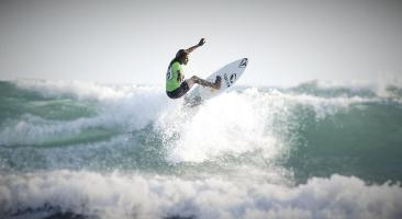 El surf estará presente en los Juegos Centroamericanos de Managua el próximo año y en los Olímpicos Tokio 2020.