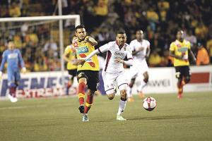 Marvin Angulo dijo que será especial recibir a un rival dirigido por Ronald González
