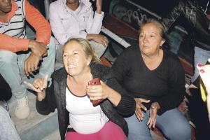 Una isleña molesta relató a DIARIO EXTRA su situación