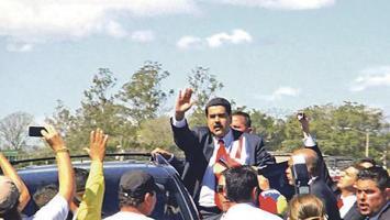 Venezuela enfrenta una escasez de alimentos