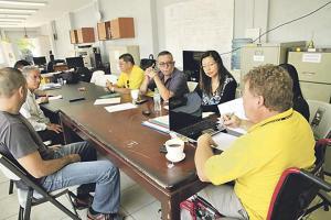 El Programa de Control de Contenedores es uno de los temas que más preocupan al Sindicato de Hacienda y Aduanas, encabezado por Sebastián Villalobos