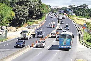 A inicios de 2017 empezará la construcción de carretera San José-San Ramón
