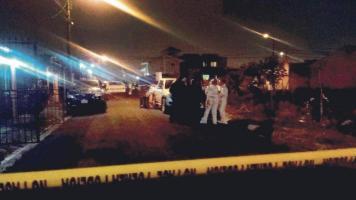 Las autoridades realizaron el levantamiento del cadáver
