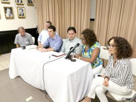 Regidores de diferentes partidos denuncian que a escondidas se tomaron acuerdos del próximo Concejo Municipal
