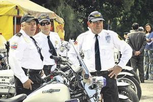 La Policía de Tránsito velará por el resguardo de la marcha del los trabajadores