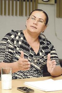 El Consejo de Gobierno absolvió a la presidenta del BCR, Paola Mora. Se mantiene en investigación las presuntas irregularidades en la designación del gerente general, Mario Barrenechea