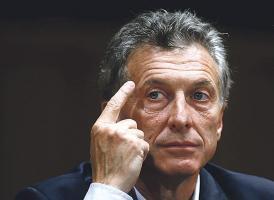 Macri se puso a la orden de la justicia