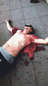 El OIJ indaga si Axel Monge fue asesinado por alguna reconocida banda de Pavas