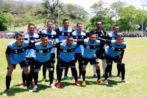 Santa Rosa de Santa Cruz es el campeón 33 en la historia del fútbol aficionado. (Foto: Herbert Arley)