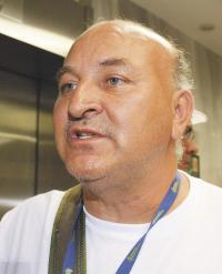 """""""Insistimos en que se habla de transparencia, pero es lo que más ha hecho falta"""", dijo Marcos Montenegro, secretario general del Sebana"""