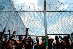 Muerte y zafarrancho en cárceles brasileñas es el resultado de una huelga de trabajadores