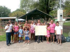 Los padres de familia de la escuela en Barranca protestaron por la inseguridad que afecta el centro educativo donde estudian 125 menores