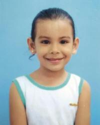 El misterio rodea la desaparición de Hanny Adyelid Ortega Monterrosa, de 4 años