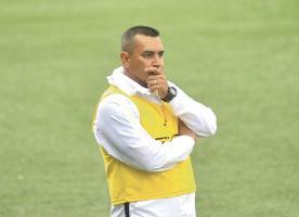 José Giacone ha tenido éxito en la primera división en un corto periodo