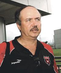 Rafael Ortiz fue presidente de Alajuelense en el periodo 2002-2006