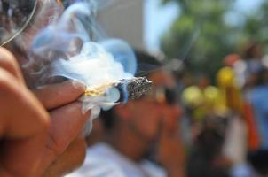 Usar resina de marihuana en productos comestibles es una nueva forma de incorporarla al mercado costarricense
