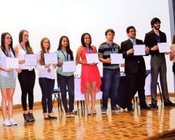 El MEP galardonó a 23 estudiantes que alcanzaron las mejores calificaciones en el Bachillerato Internacional (BI)