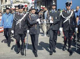 Milán se prepara para un partido que será visto por 400 millones de personas