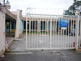 El técnico judicial y su socio llegaron a rendir declaración a la fiscalía por el delito de penalidad del corruptor
