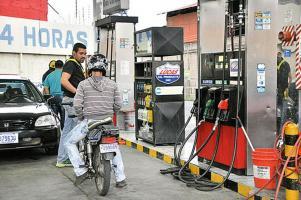 En los primeros días de junio el precio de los combustibles registrará un alza