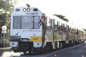El nuevo servicio a Río Segundo parece encaminar más la llegada del tren hasta el hospital de Alajuela