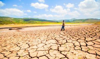 Países centroamericanos sufren su peor sequía en décadas como consecuencia del fenómeno El Niño