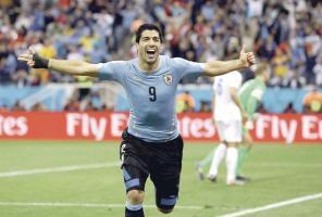 Luis Suárez espera recuperarse durante la fase de grupos y reaparecer en los cuartos de final