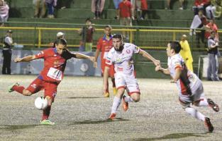 San Carlos dejó en el camino a Palmares y buscará el título del Clausura ante Escazuceña