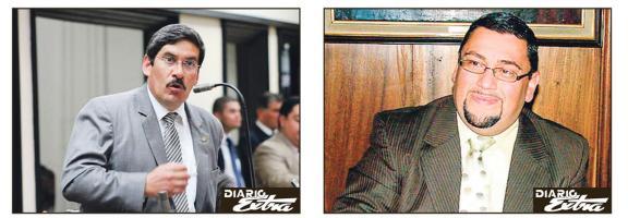 Marco Redondo, diputado del PAC, fue desmentido por Rolando Rodríguez, presidente de la UNGL por el uso de fondos que se da en esa institución
