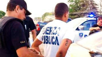 El OIJ investiga 5 policías por el secuestro de un empresario en San Francisco de Heredia.