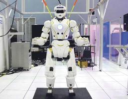 Una nueva generación de robots podría llegar a Marte